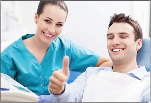 Discover Why Patients Trust Their Smile To Falls Pointe Dental