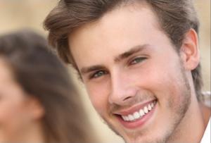 healthy white smiles