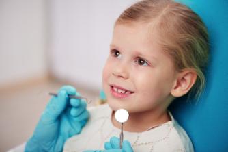 Kids Who Like Dental Visits?